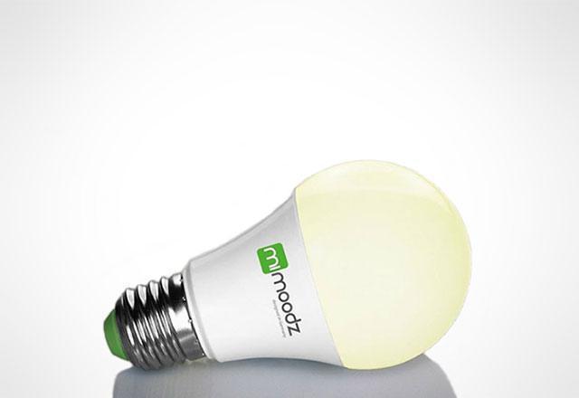Mimoodz smart bulb