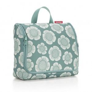 reisenthel travelling toiletbag XL / Kulturtasche, bloomy