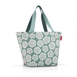 reisenthel shopping shopper M / Einkaufstasche, bloomy