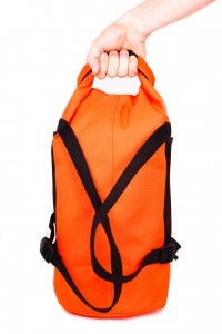 Sportiva Bag in Orange