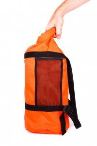 Duffle Bag von 24bottles