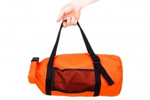 Sportiva Bag Signalorange