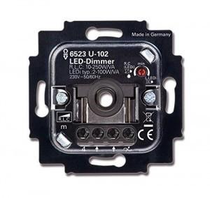 Busch-Jaeger 6523-U 102 Dimmer für LED Leuchten