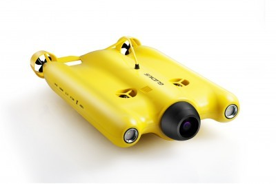 Gladius 4K Unterwasser Drohne