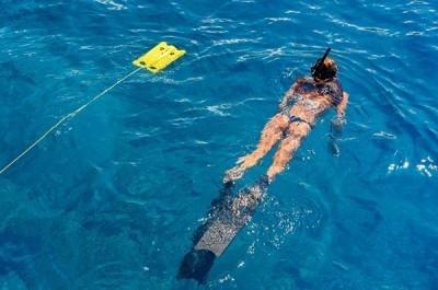 Gladius 4K Unterwasserdrohne