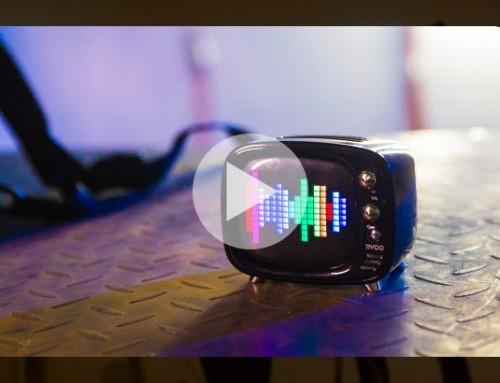 Neues TIVOO Promo Video
