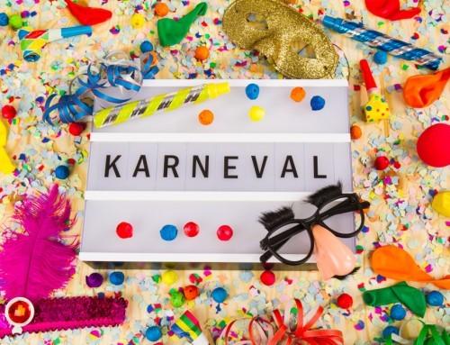 Öffnungszeiten Karneval 2018