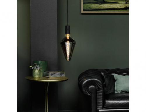 XXL LED  Leuchtmittel Vienna Titanium
